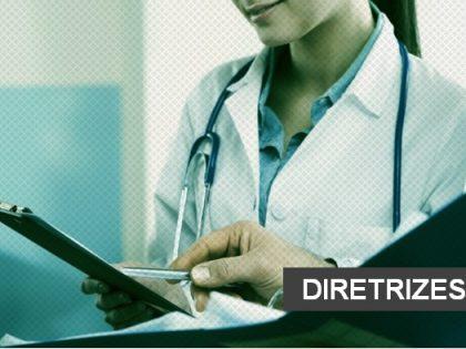 DIRETRIZES : Papel da endoscopia no manejo de pacientes com diarreia.