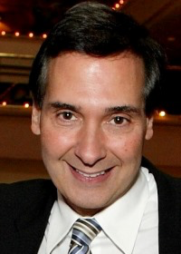 Dr Alan Barkun