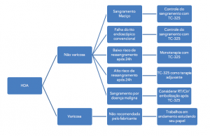 Algoritmo Hemospray - clique na imagem para ampliar