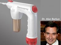 ARTIGO COMENTADO – HEMOSPRAY no tratamento do sangramento gastrointestinal