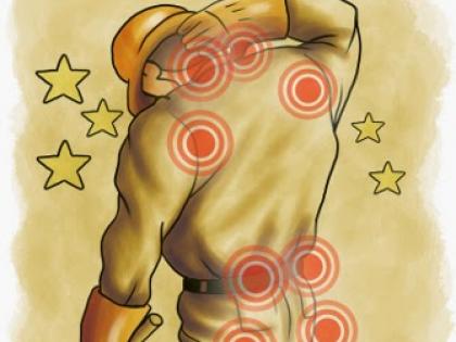 As principais lesões musculoesqueléticas que acometem os médicos endoscopistas e a importância da correta ergonomia em seu ambiente de trabalho