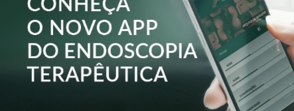 Aplicativo Endoscopia Terapêutica