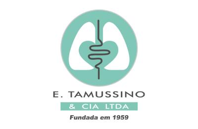 E. Tamussino