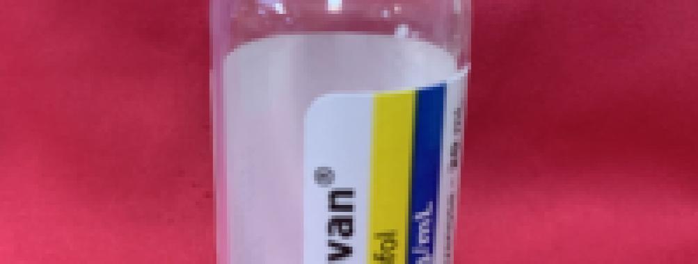 Estoques do sedativo branco estão no vermelho? Alternativas para economizar e substituir o propofol